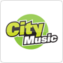 City Music word afgespeeld